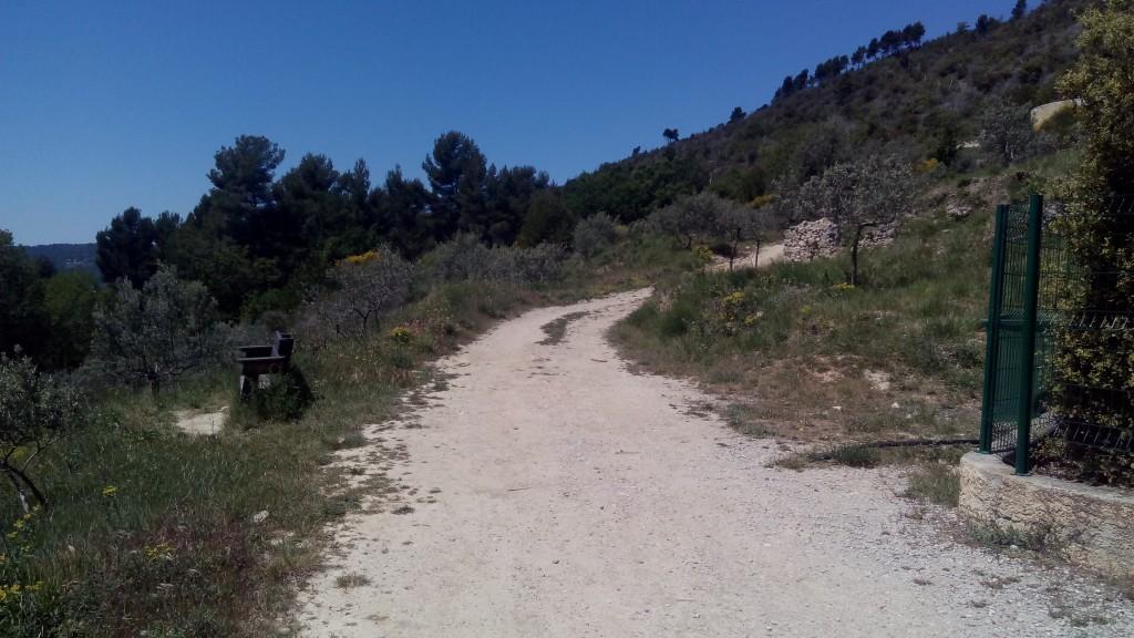 chemin des spels