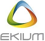 logo EKIUM